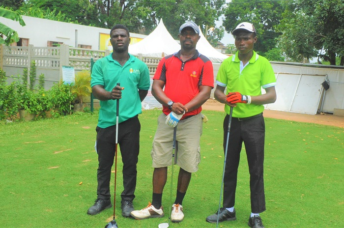 Achimota to Hold Caddies Tourney on 24th February, 2020