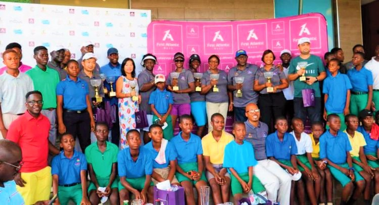 First Atlantic Bank/Ace It Foundation Charity Classic